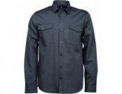 50% off Volcom Dallas Shirt - Long-Sleeve - Men's
