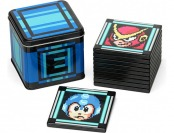60% off Mega Man II Coaster Set