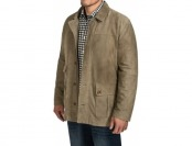 87% off 1816 by Remington The Davidson Suede Jacket (For Men)
