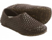85% off OTZ Shoes 300GMS Woven Leather Slip-Ons Shoes