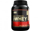 42% off Gold Standard 100 Whey Protein