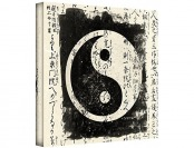 "96% off Elena Ray Tao Gallery-Wrapped Canvas Art, 14""x14"""
