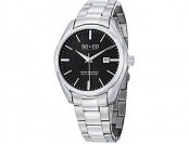 95% off SO&CO New York Men's Madison Stainless Steel Date Watch
