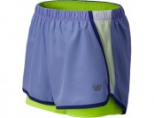 58% off New Balance Women's Momentum 2 in 1 Shorts
