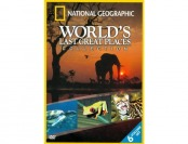 78% off World's Last Great Places Collection DVD