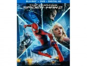 47% off The Amazing Spider-Man 2 (Blu-ray + DVD + Digital HD)