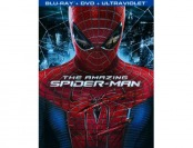 47% off The Amazing Spider-Man (Blu-ray + DVD + Ultraviolet)