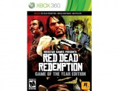 33% off Red Dead Redemption: Game of the Year Edition - Xbox 360