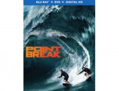 72% off Point Break (Blu-ray + DVD + Digital HD)