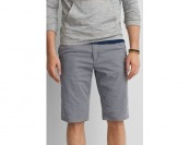62% off AE Longer Length Flat Front Short
