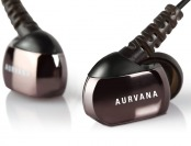 $80 off Creative Aurvana 3 In-Ear Noise-Isolating Headphones