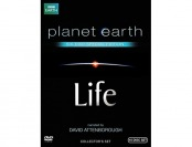 62% off Life / Planet Earth: Special Edition (David Attenborough) DVD