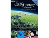 80% off The BBC Natural History Collection (17 Discs) DVD