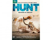 54% off The Hunt (DVD)
