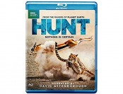 53% off The Hunt (Blu-ray)