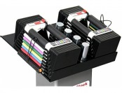 41% off PowerBlock Personal Trainer Adjustable Dumbbell Set