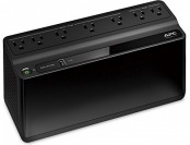 37% off APC BE600M1 600VA 7-outlet UPS w/ USB Charging Port