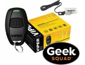 $270 off Viper 4115V1D Remote Start System with Installation