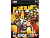 75% off Borderlands Game of the Year Edition (PC Download)