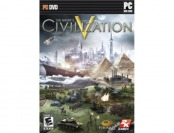 75% off Sid Meier's Civilization V (PC Download)