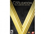 75% off Sid Meier's Civilization V Complete Edition (PC Download)