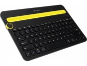 70% off Logitech K480 Bluetooth Multi-Device Keyboard, Refurb.
