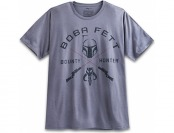 80% off Star Wars Boba Fett Tee for Men - Plus Size