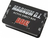 73% off BBE Magnum Di Direct Box