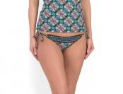 80% off Nanette Lepore Paloma Vamp Bikini Bottom