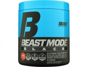 49% off Beast Mode Black Pre-Workout Supplement