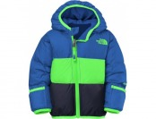 55% off The North Face Moondoggy Reversible Boys Down Jacket