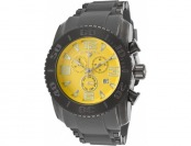 88% off Swiss Legend Commander Pro Chrono SS Case Watch