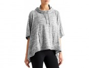 76% off Athleta Womens Blissful Poncho