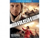 72% off Rush (2 Discs) (Blu-ray/Dvd)