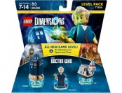 33% off LEGO Dimensions Level Pack (Dr. Who)