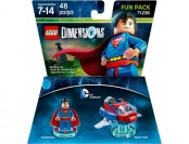25% off LEGO Dimensions Fun Pack (DC Comics: Superman)