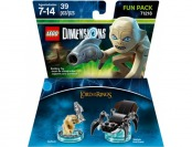 25% off LEGO Dimensions Fun Pack (The Lord of the Rings: Gollum)