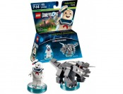 25% off LEGO Dimensions Fun Pack (Ghostbusters: Stay Puft)