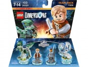 28% off LEGO Dimensions Team Pack (Jurassic World)