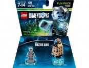 25% off LEGO Dimensions Fun Pack (Dr. Who: Cyberman)