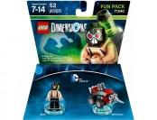 25% off LEGO Dimensions Fun Pack (DC Comics: Bane)