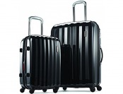 "$220 off Samsonite Prism 2-Piece Hardside Spinner Set (20""/28"")"