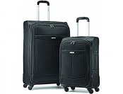 "$220 off Samsonite Proceed 2-Pc Softside Spinner Set (21""/29"")"