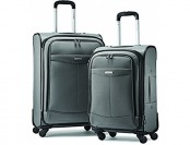 "$200 off Samsonite Proceed 2-Pc Softside Spinner Set (21""/25"")"