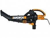 $80 off WORX TriVac All-in-One Electric Blower/Mulcher/Vacuum