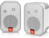75% off JBL Control One AW Speakers, Recertified