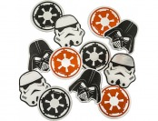 50% off Star Wars Confetti - Darth Vader and Stormtrooper