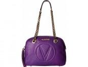 80% off Valentino Bags Madonna (Violet) Shoulder Handbag