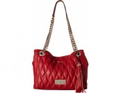 77% off Valentino Bags Luisa (Rubino) Shoulder Handbags