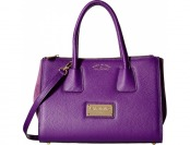 76% off Valentino Patio (Violet) Handbags